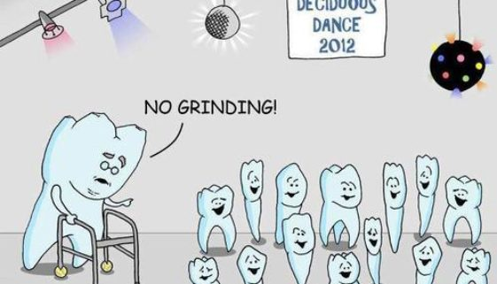 no grinding