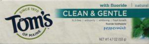 cleanandgentle