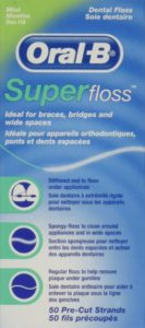 superfloss