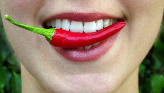 hot-lips
